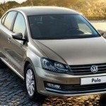 2015 Volkswagen Polo Sedan facelift (2)