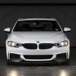 2016 BMW 435i ZHP Coupe (1)