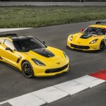 2016 Chevrolet Corvette Z06 C7.R Edition (1)