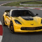 2016 Chevrolet Corvette Z06 C7.R Edition (2)