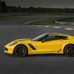 2016 Chevrolet Corvette Z06 C7.R Edition (3)