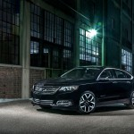 2016 Chevrolet Impala Midnight Edition (1)