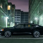 2016 Chevrolet Impala Midnight Edition (2)