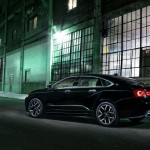 2016 Chevrolet Impala Midnight Edition (3)