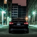 2016 Chevrolet Impala Midnight Edition (4)
