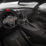 2016 Dodge Viper ACR Interior (1)