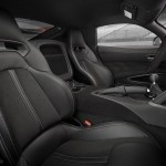 2016 Dodge Viper ACR Interior (2)