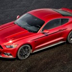 2016 Ford Mustang (1)
