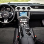 2016 Ford Mustang Interior