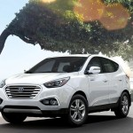 2016 Hyundai Tucson Fuel Cell (1)
