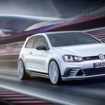 2016 Volkswagen Golf GTI Clubsport (1)