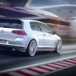 2016 Volkswagen Golf GTI Clubsport (2)