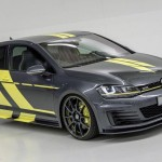 Volkswagen Golf GTI Dark Shine Concept (1)