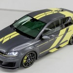 Volkswagen Golf GTI Dark Shine Concept (2)
