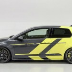 Volkswagen Golf GTI Dark Shine Concept (3)