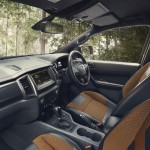 2015 Ford Ranger Wildtrak Interior (1)