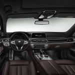 2016 BMW 7-Series Interior (1)