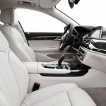 2016 BMW 7-Series Interior (3)
