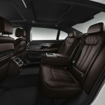 2016 BMW 7-Series Interior (4)