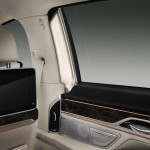 2016 BMW 7-Series Interior (7)
