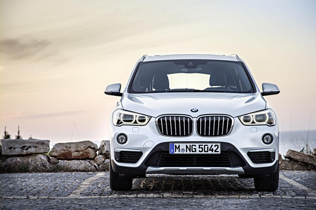 2016 BMW X1 SUV 1 2016 BMW X1 SUV Features and specs
