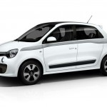 2016 Renault Twingo Limited (1)