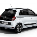 2016 Renault Twingo Limited (2)
