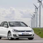 2016 Volkswagen Golf TSI BlueMotion (6)