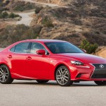 2016 Lexus IS F-Sport US-Version (3)