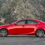 2016 Lexus IS F-Sport US-Version (4)