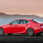 2016 Lexus IS F-Sport US-Version (5)