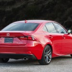 2016 Lexus IS F-Sport US-Version (6)