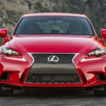 2016 Lexus IS F-Sport US-Version (7)