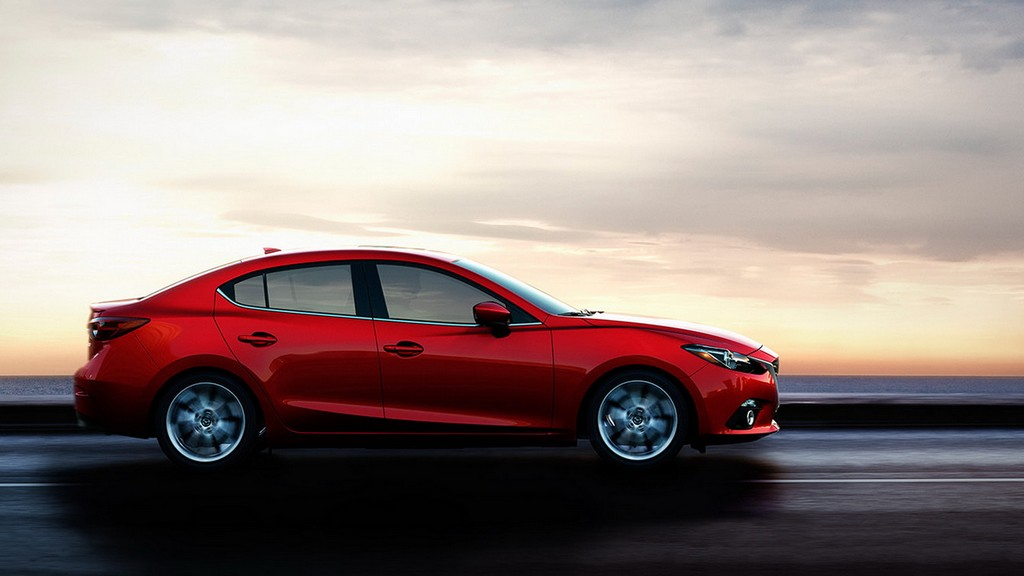 2016 Mazda3 2 2016 Mazda3 : Features and details