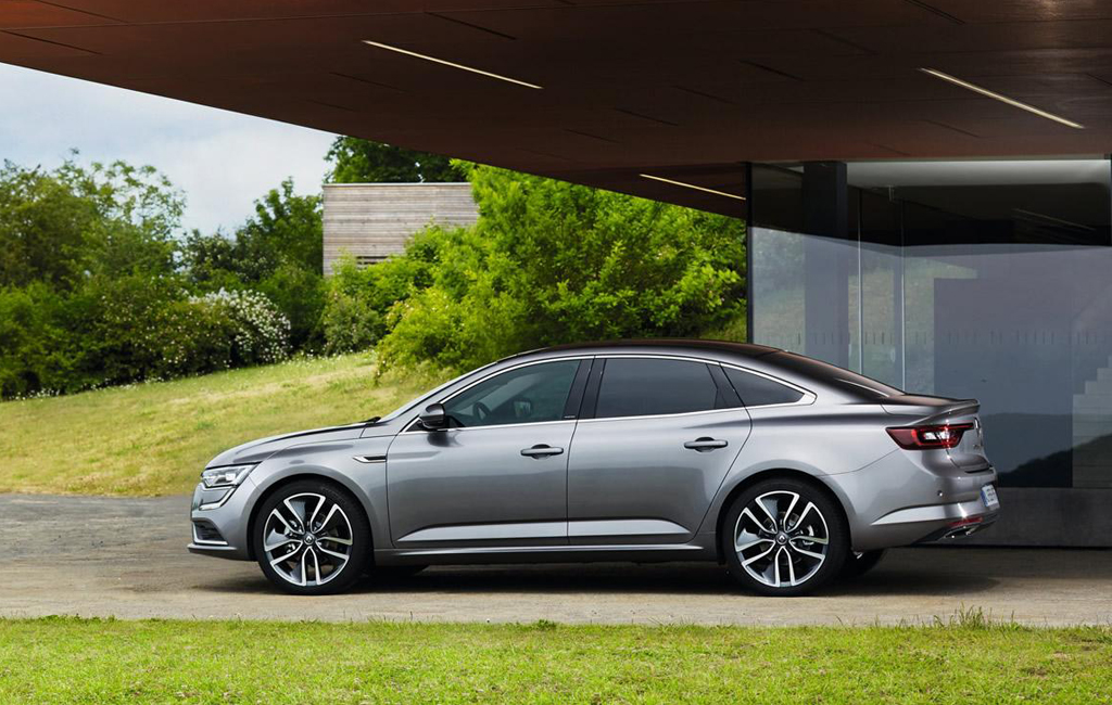 2016 Renault Talisman 10 2016 Renault Talisman : Newest World Stylish Car