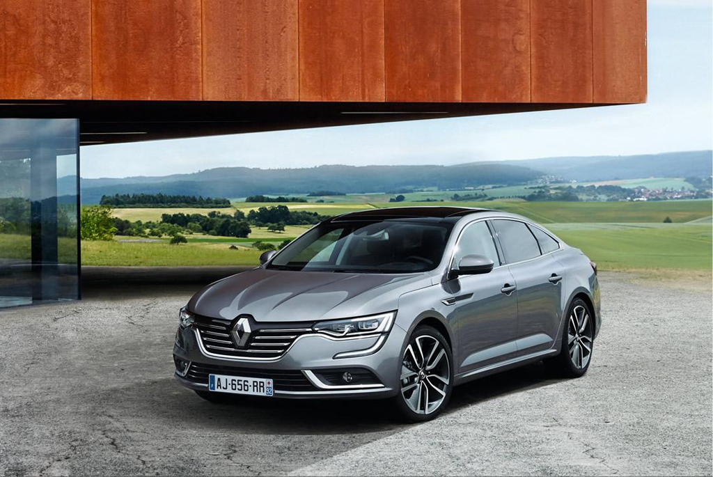 2016 Renault Talisman 7 2016 Renault Talisman : Newest World Stylish Car