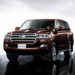 2016 Toyota Land Cruiser (2)