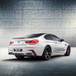 2016 BMW M6 Coupe Competition Edition (2)