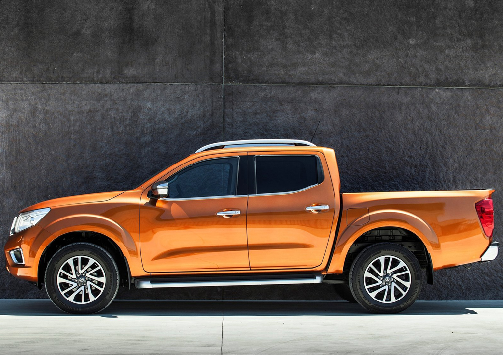 2016 Nissan NP300 Navara 3 2016 Nissan NP300 Navara : Features and details