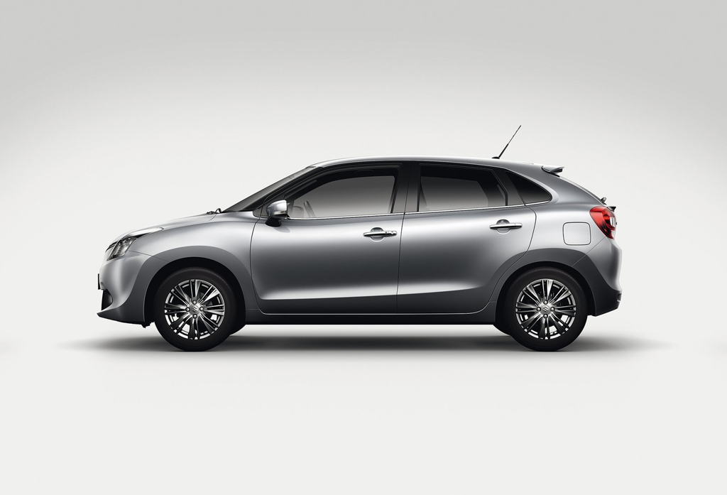 2016 Suzuki Baleno Features And Photos Machinespider Com