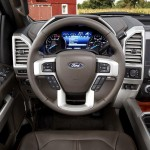 2017 Ford F-Series Super Duty Interior (1)