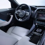 2017 Jaguar F-Pace Interior (1)