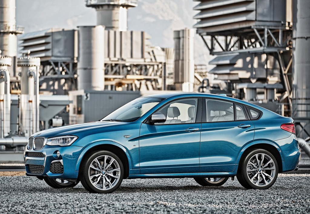 2016 bmw x4 m40i features and specs. Black Bedroom Furniture Sets. Home Design Ideas