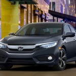 2016 Honda Civic Sedan (1)