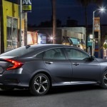 2016 Honda Civic Sedan (2)