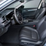 2016 Honda Civic Sedan Interior (3)
