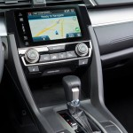 2016 Honda Civic Sedan Interior (4)
