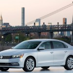 2016 Volkswagen Passat US-Version (1)