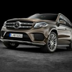 2017 Mercedes-Benz GLS (1)