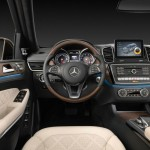2017 Mercedes-Benz GLS Interior (2)